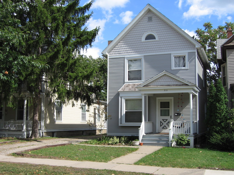 5 bedroom house – $4550 – 715 Oakland Ave